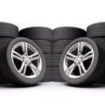 8 правил хранения автомобильных шин