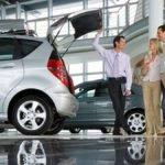 Что делать, если новая машина оказалась битой